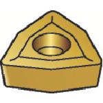 ■サンドビック コロマントUドリル用チップ 1020 1020 10個入 〔品番:LCMX040308T-53〕[TR-2063000×10]
