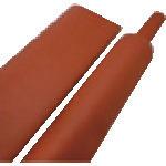 トラスコ中山 収縮チューブ ■TRUSCO 高電圧用収縮チューブ TR-2076118 セール 品番:THL100-10 収縮前内径100 超安い 長さ10m