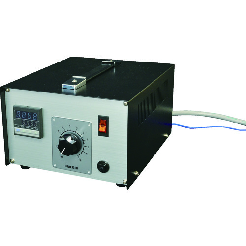 セール特価品 トラスコ中山 熱電対 新品未使用 ■TRUSCO ダイヤル式温度コントローラー 5A 1200℃まで 法人 TR-2077131 品番:DTC5A1200 事業所限定 直送元