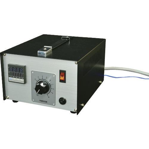 トラスコ中山 熱電対 ■TRUSCO ダイヤル式温度コントローラー 15A 1200℃まで 在庫処分 法人 祝日 TR-2077139 品番:DTC15A1200 事業所限定 直送元