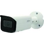 ■DAHUA 200万画素 IP 赤外線付防水バレット型カメラ 244.1×79×75.9 ホワイト  〔品番:DH-IPC-HFW2231TN-ZS〕外直送[TR-2083522]【送料別途お見積り】