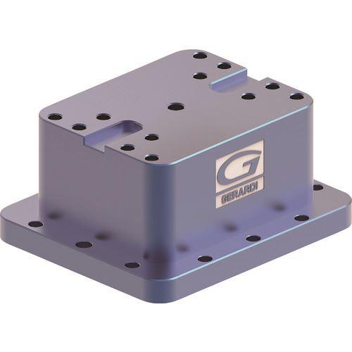■ジェラルディ コンパクトG T3クイックチェンジテーブル用ライザー  〔品番:GR661HT3XP96〕掲外取寄[TR-2089284]