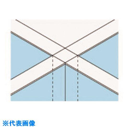■プラス TF 十字連結セット高さ同位置 TF-19RP-X W4 (658191)  〔品番:TF-19RP-X〕[TR-2100341]【送料別途お見積り】