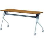 ■プラス ルアルコ 会議テーブル XT-520 T2 (606432)  〔品番:XT-520〕[TR-2103446]【大型・重量物・送料別途お見積り】