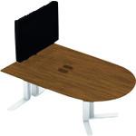 ■プラス XF TYPE-L TVテーブル XL-1812MT T2/M4 (623313)  〔品番:XL-1812MT〕[TR-2108212]【大型・重量物・送料別途お見積り】