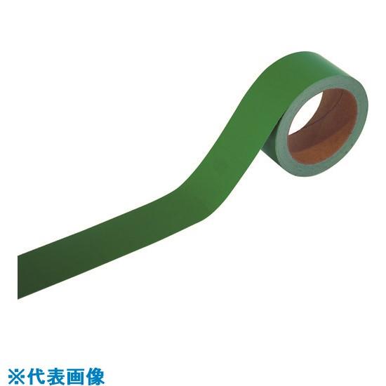 ■中川ケミカル カッティングシート ラインテープS 緑NO425 8巻入 〔品番:LINETAPES-425〕[TR-2109985×8]【個人宅配送不可】