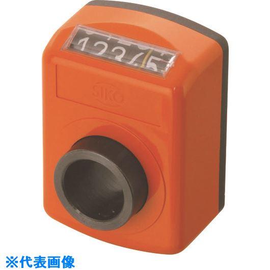 ■SIKO デジタルポジションインジケーター  〔品番:SDP-09HR-8.0N〕掲外取寄[TR-2123812]