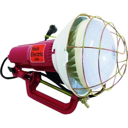 ■グリーンクロス LED投光器 ポッキンプラグ付  〔品番:6300004079TR-2126815][送料別途見積り][法人・事業所限定][外直送元]
