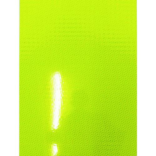■グリーンクロス 高輝度マイクロプリズム型反射シート W6513 蛍光イエローグリーン  〔品番:6300004150〕外直送元[TR-2126831]【大型・重量物・個人宅配送不可】【送料別途見積もり】