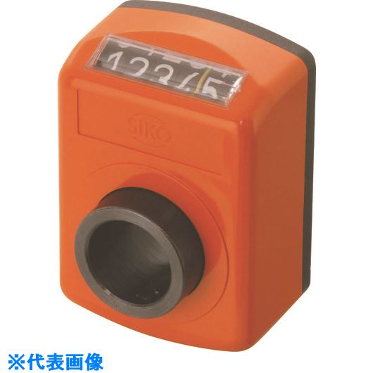 ■SIKO デジタルポジションインジケーター  〔品番:SDP-09HL-1.5N〕掲外取寄[TR-2136289]