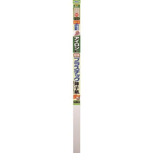 ■アサヒペン アイロン貼り超強プラスチック障子紙 94cm×1.8m 6844 市松 5本入 〔品番:132673〕掲外取寄[TR-2159730×5]