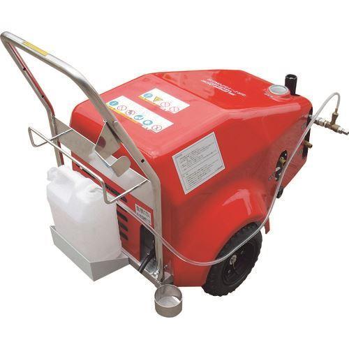 ■スーパー工業 洗剤インジェクター タンク付 SRT-1520NSB-2用〔品番:04Z52013〕[TR-2170665][送料別途見積り][法人・事業所限定][外直送]