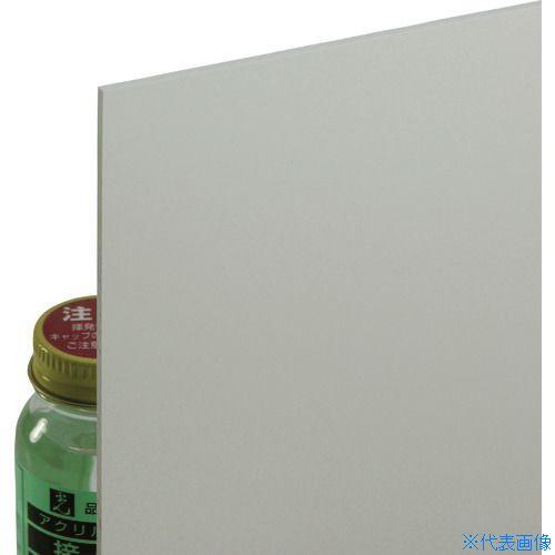 ■光 エンビ板 白 約1820×900×2.0MM 5枚入 〔品番:KEB1892-5〕[TR-2178024×5]