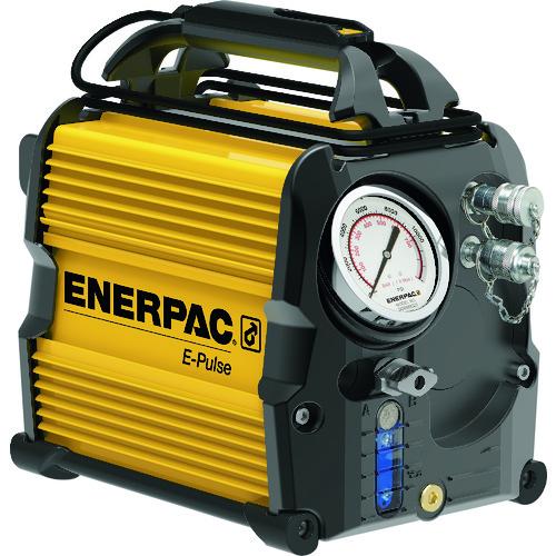 ■エナパック E-PULSE電動油圧トルクレンチポンプ〔品番:EP3504TB〕[TR-2271449]