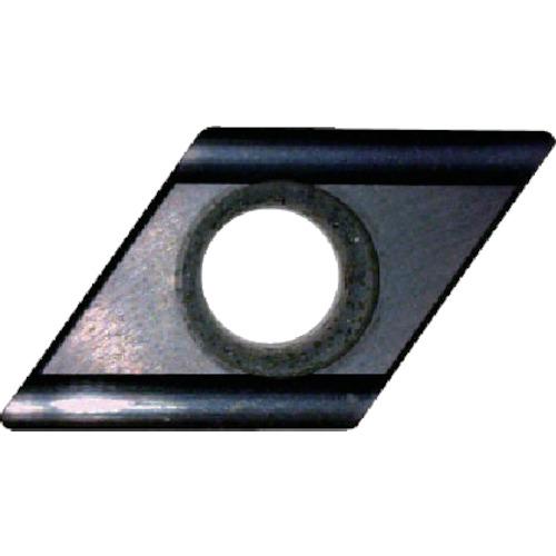■富士元 60°モミメン専用チップ 超硬K種 TiAlNコーティング NK8080《12個入》〔品番:D43GUX〕[TR-2280990×12]