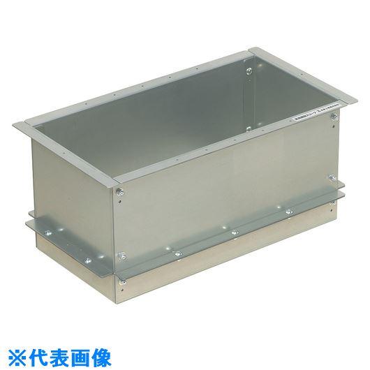 ■未来 床用鋼製スリーブ MTKB-BS10020  〔品番:MTKB-BS10020〕掲外取寄[TR-2290497]
