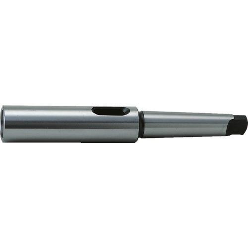 ■TRUSCO ドリルソケット焼入内径MT-2外径MT-3研磨品  〔品番:TDC-23Y〕[TR-2305585]