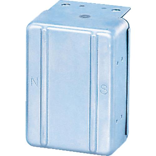 ■TRUSCO マグネット鉄板分離器 65X55.5XH87 1組2台入  〔品番:TS-5〕[TR-2322986]