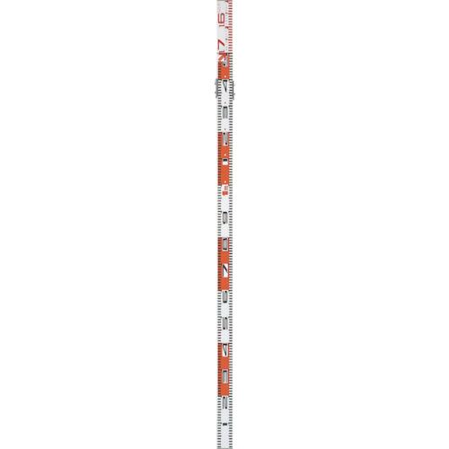 ■マイゾックス 検測ロッド(クロス標尺)  〔品番:K-160〕[TR-2468263]【大型・重量物・個人宅配送不可】【送料別途見積もり】