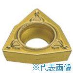 ■三菱 M級ダイヤコート旋削チップ UE6020《10個入》〔品番:WPMT040204-MV-UE6020〕[TR-2592223×10]