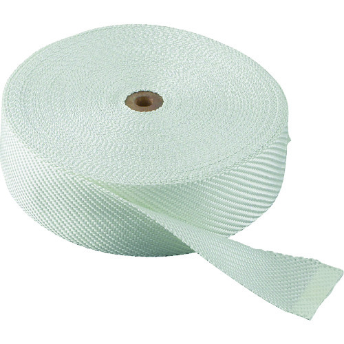 ■TRUSCO ガラステープ 厚み1.2X幅50X30M  〔品番:TGT-1250〕[TR-2786354]