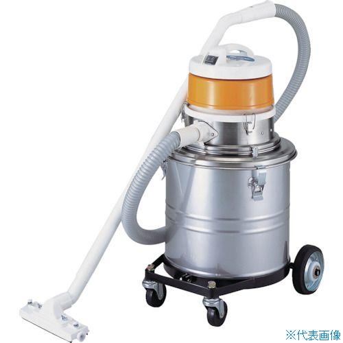 ■スイデン 万能型掃除機(乾湿両用バキューム 集塵機 クリーナー)〔品番:SGV-110A〕[TR-2946611]【個人宅配送不可】