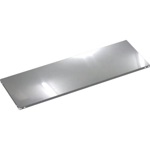 ■TRUSCO SUS304製軽量棚用棚板 1800X600  〔品番:SU3-66〕[TR-3018318]【大型・重量物・個人宅配送不可】