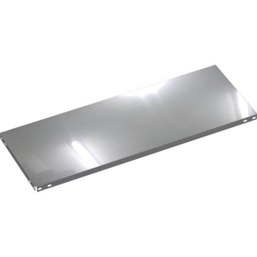 ■TRUSCO SUS430製軽量棚用棚板 1200X450  〔品番:SU4-44〕[TR-3018580]【大型・重量物・個人宅配送不可】