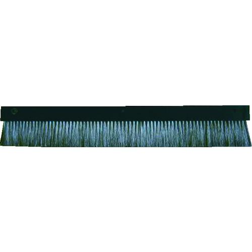 ■スタック 導電性樹脂柄除電器械取付ブラシ  〔品番:STAC751〕[TR-3073238]