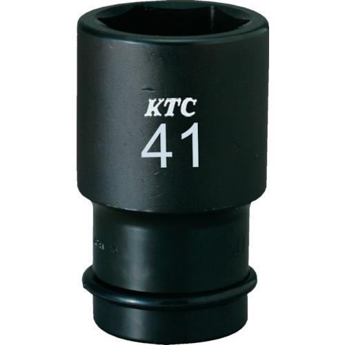 ■KTC 25.4sq.インパクトレンチ用ソケット(ディープ薄肉)65mm〔品番:BP8L-65TP〕[TR-3080447]