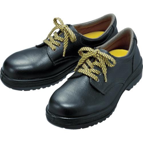 ■ミドリ安全 静電短靴 25.5CM  〔品番:RT910S-25.5〕[TR-3243281]