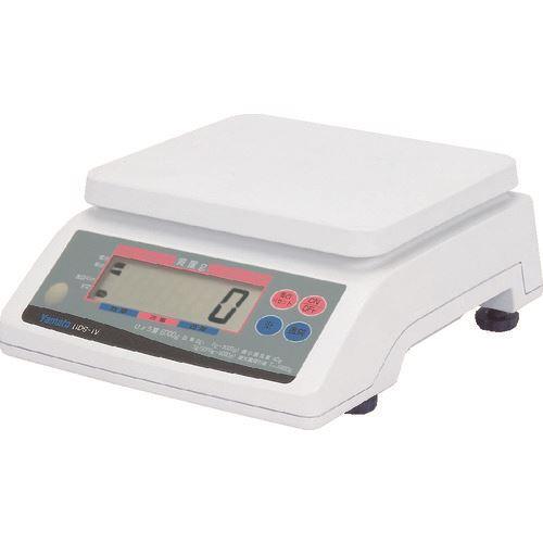 ■ヤマト デジタル式上皿自動はかり UDS-1VN(検定外品) 3kg〔品番:UDS-IVN-3〕[TR-3261085]
