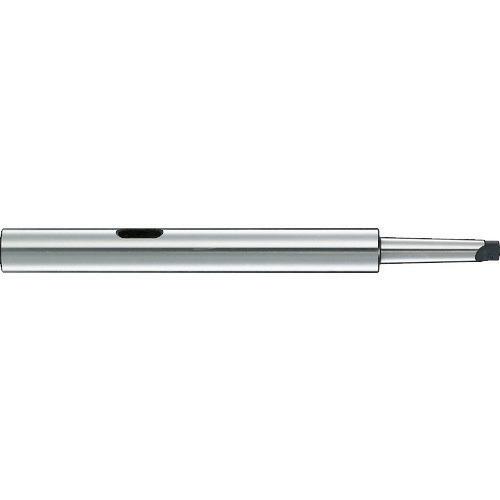 ■TRUSCO ドリルソケット焼入研磨品 ロング MT3XMT2 首下250MM〔品番:TDCL-32-250〕[TR-3290492]