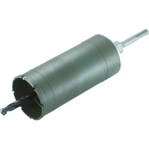 ■ユニカ ESコアドリル 複合材用 80mm SDSシャンク〔品番:ES-F80SDS〕[TR-3312593]