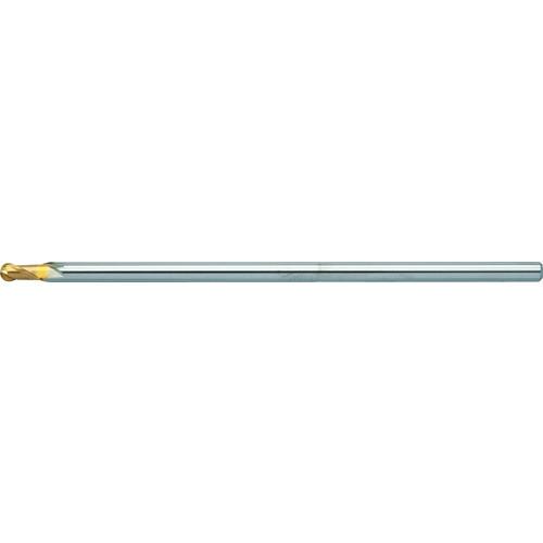 ■ユニオンツール 超硬エンドミル ボール R1.5×刃長4.5〔品番:HBL2030-0800〕[TR-3314472]