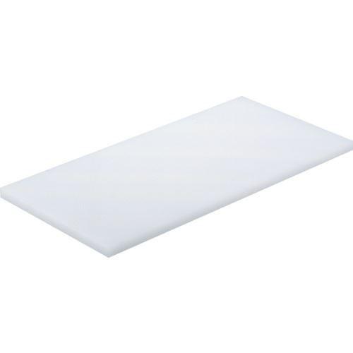 ■スギコ 業務用プラスチックまな板 3号 600x300x20〔品番:TP-3〕[TR-3323323]