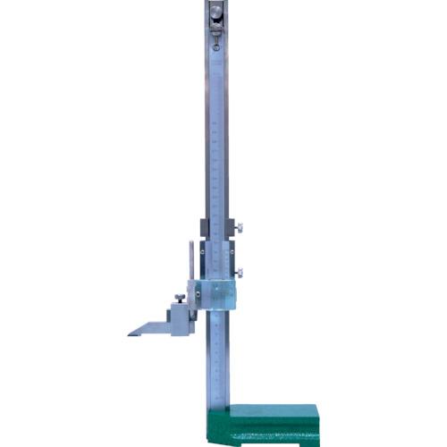 本物の ?カノン ハイトゲージ3型600mm〔品番:SHT-3-60J〕[TR-3336549]:ファーストFACTORY-DIY・工具