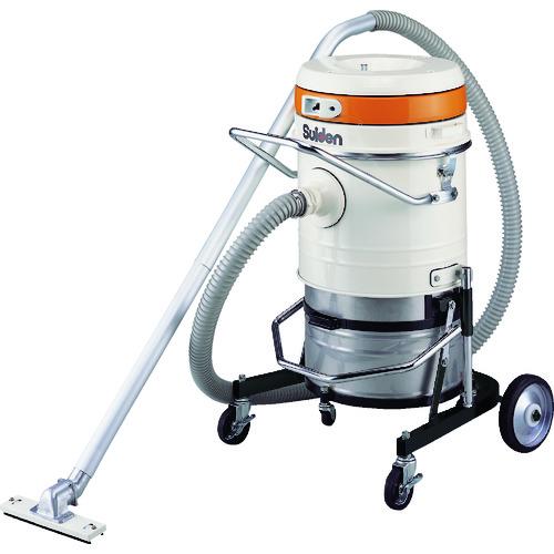 ■スイデン 万能型掃除機(乾湿両用クリーナー集塵機)100V〔品番:SV-S1501EG〕[TR-3337189]【大型・個人宅配送不可】