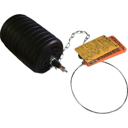 カンツール 配管用工具 ■カンツール ギフ_包装 シングルサイズ 品番:270-040 クリアランスsale 期間限定 TR-3338843 テストボール100mm