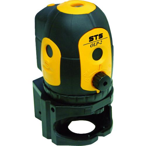 STS(株) レーザー墨出器  ■STS 鉛直レーザ墨出器 OLP-2〔品番:OLP-2〕[TR-3375013]