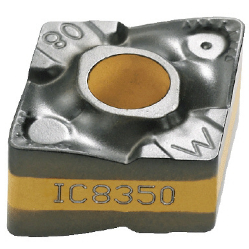 ■イスカル B 旋削/チップ IC9250《10個入》〔品番:CNMX〕[TR-3384756×10]