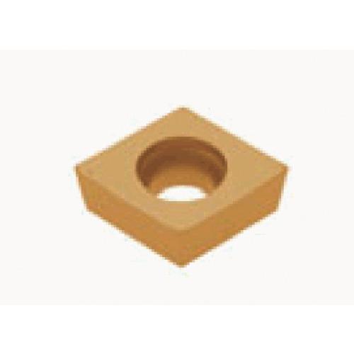 ■タンガロイ 旋削用G級ポジTACチップ GH110《10個入》〔品番:CCGW09T304〕[TR-3453316×10]