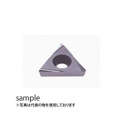 ■タンガロイ 旋削用G級ポジTACチップ UX30《10個入》〔品番:TPGM110202L〕[TR-3455530×10]