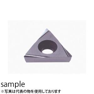 ■タンガロイ 旋削用G級ポジTACチップ TH10《10個入》〔品番:TPGM160304L-2〕[TR-3455661×10]