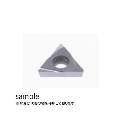 ■タンガロイ 旋削用G級ポジTACチップ TH10《10個入》〔品番:TPGT16T302L-W15〕[TR-3456722×10]