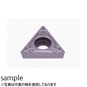 ■タンガロイ 旋削用G級ポジTACチップ GT720《10個入》〔品番:TPGT16T308-01〕[TR-3456862×10]