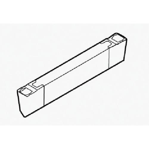 ■タンガロイ 旋削用溝入れTACチップ UX30《5個入》〔品番:CGD200〕[TR-3457591×5]