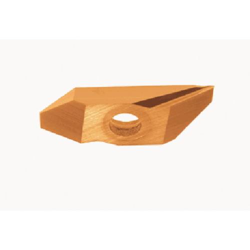 ■タンガロイ 旋削用溝入れTACチップ TH10《10個入》〔品番:JXBR8000F〕[TR-3461670×10]