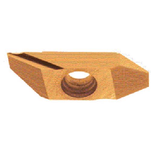 ■タンガロイ 旋削用溝入れTACチップ TH10《10個入》〔品番:JXRR8010F〕[TR-3462188×10]