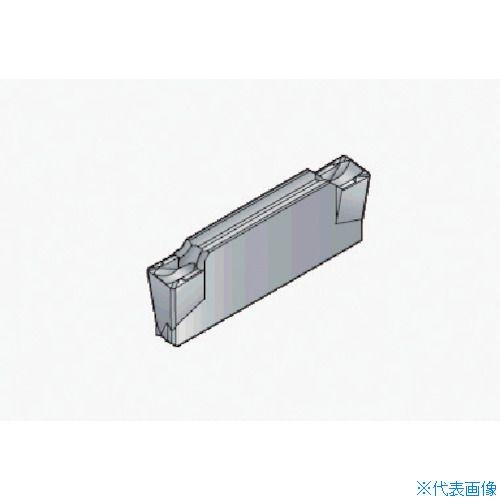 ■タンガロイ 旋削用溝入れTACチップ GH730《10個入》〔品番:WGE40〕[TR-3462412×10]